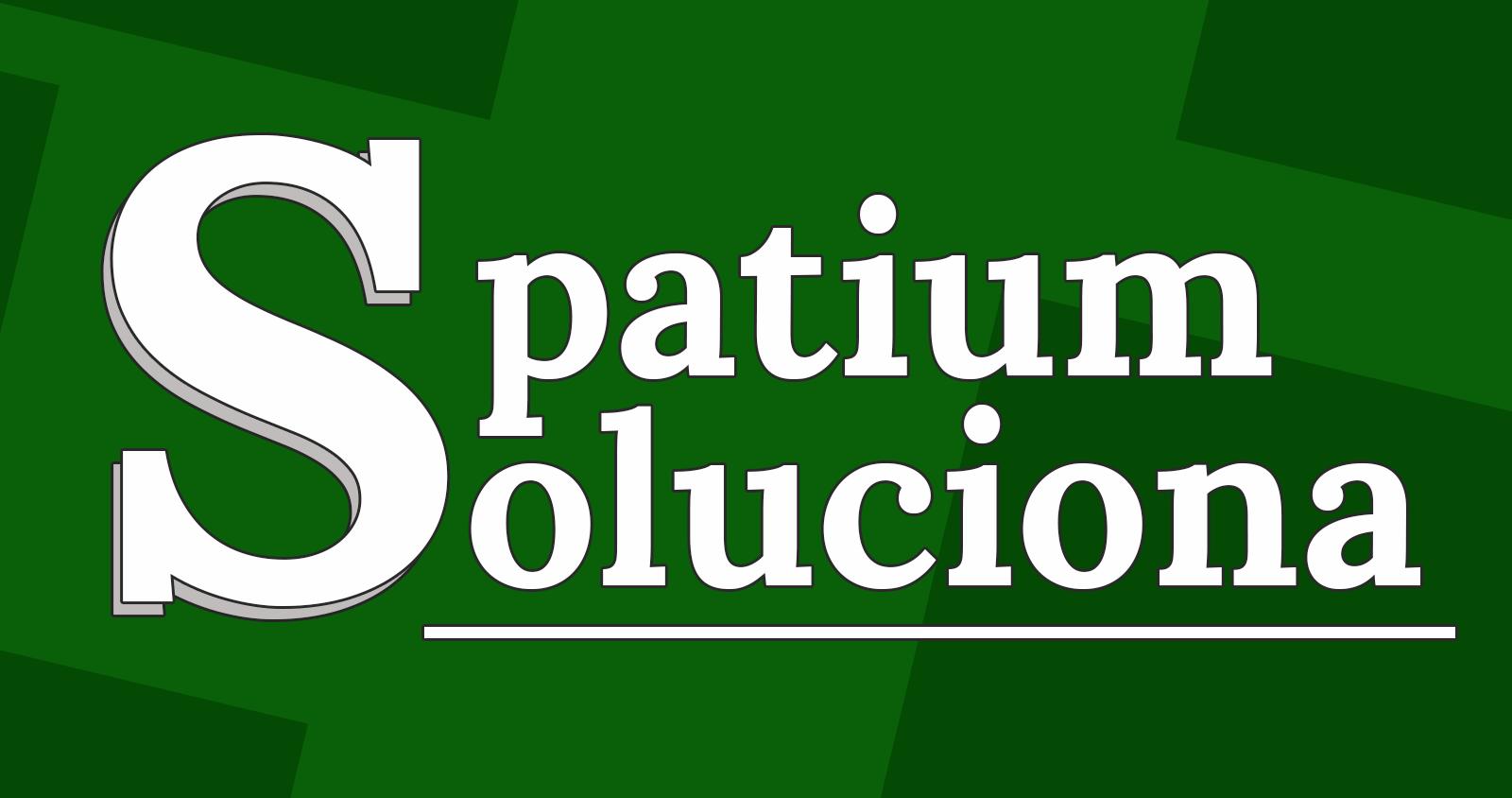 Spatium Soluciona