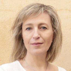 Teresa Escámez